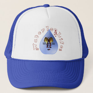 Standing Rock Trucker Hat