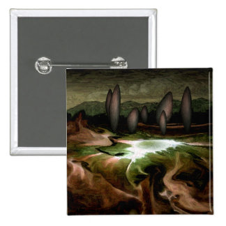 Standing Stone Circle Buttons