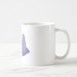 Standing Stones Basic White Mug