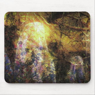 Standing Stones; Echoes of The Ancients Mouse Pad