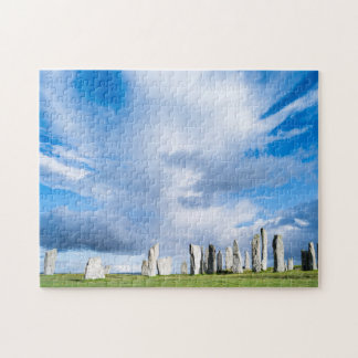 Standing Stones of Callanish 1 Puzzles