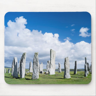 Standing Stones of Callanish 2 Mouse Mat