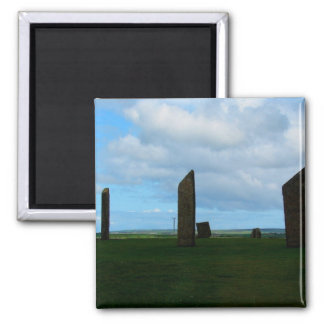 Standing Stones of Stenness Magnets