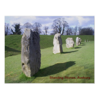 Standing Stones Posters