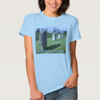 Standing Stones Tshirt