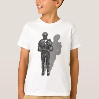 StandingArmor060910Shadows T-Shirt