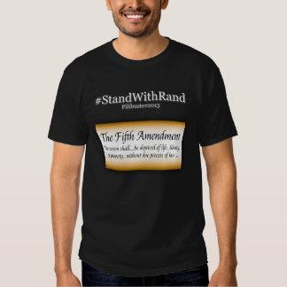 #StandWithRand T-shirt