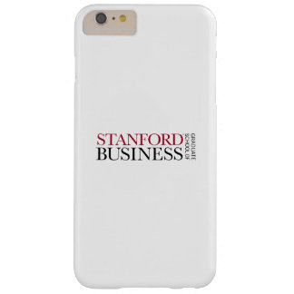 Stanford GSB - Primary Mark Barely There iPhone 6 Plus Case