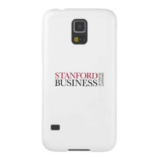 Stanford GSB - Primary Mark Case For Galaxy S5