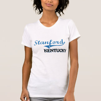 Stanford Kentucky City Classic Shirts