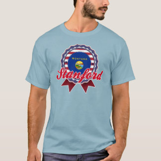Stanford, MT T-Shirt