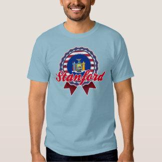Stanford, NY T-shirt
