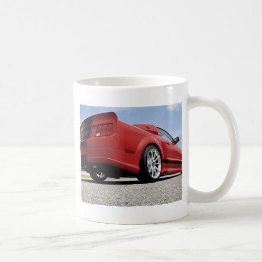 Stang Eleanore Style Design Basic White Mug