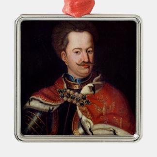 Stanislaw I Leszczynski Christmas Ornament