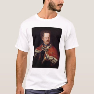 Stanislaw I Leszczynski T-Shirt
