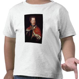 Stanislaw I Leszczynski T-shirts