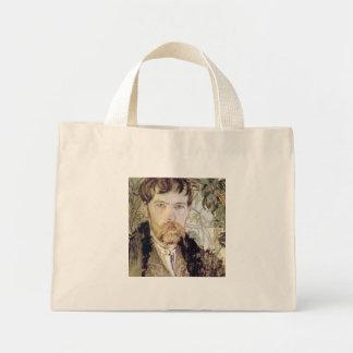 Stanislaw Wyspianski Self Portrait, 1902 Tote Bags