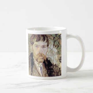 Stanislaw Wyspianski Self Portrait, 1902 Mug