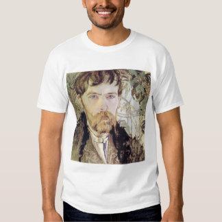 Stanislaw Wyspianski Self Portrait, 1902 Tee Shirts