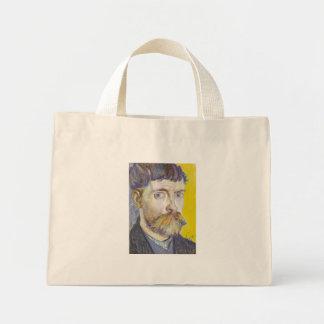 Stanislaw Wyspianski Self Portrait, 1905 Bags
