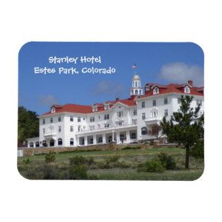 Stanley Hotel, Estes Park, Colorado Magnet