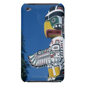 Stanley park, Vancouver, British Columbia, iPod Case-Mate Case
