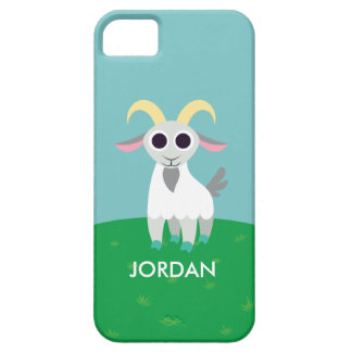 Stanley the Goat Case For The iPhone 5
