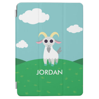 Stanley the Goat iPad Air Cover
