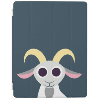 Stanley the Goat iPad Cover