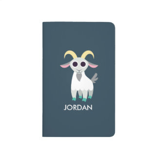 Stanley the Goat Journal