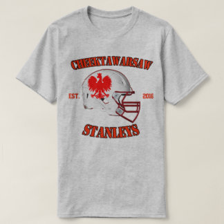 Stanleys 2016 Shirt