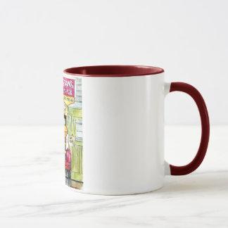 Stan's Garage Mug