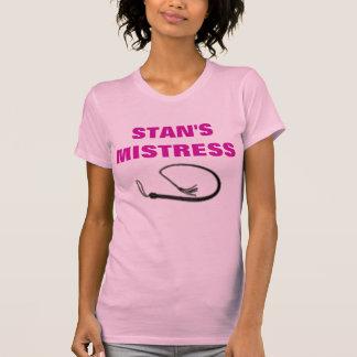 STAN'S MISTRESS T-SHIRT