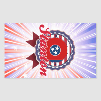 Stanton, TN Stickers