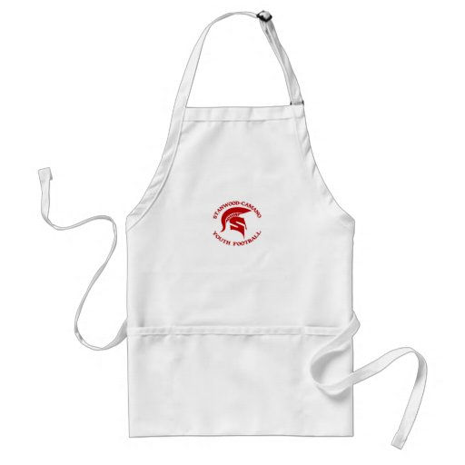 Stanwood Camano Youth Football Aprons