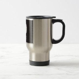 Staonless Steel Obama Travelling Lug - Customized Stainless Steel Travel Mug