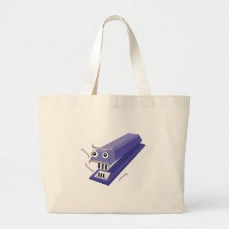 Stapler Jumbo Tote Bag