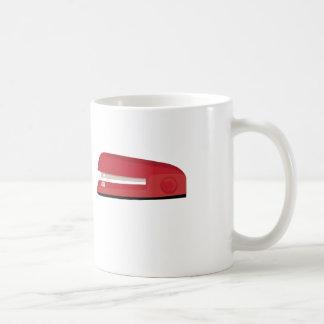 Stapler Classic White Coffee Mug