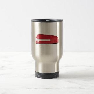 Stapler Stainless Steel Travel Mug