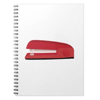 Stapler Notebooks