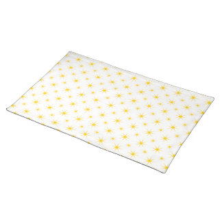 Star 5 Freesia Placemat