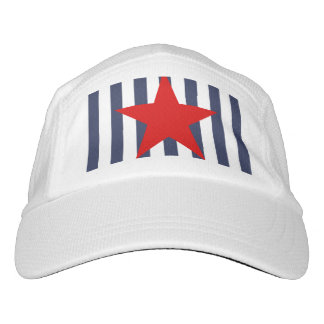 Star and Stripes Hat