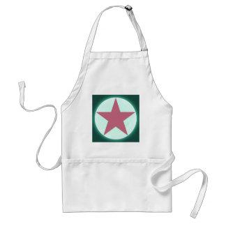 star apron