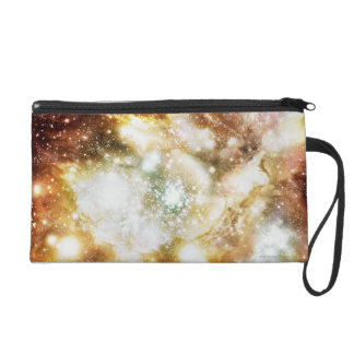 Star Birth Super Cluster Wristlet