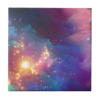 Star birth tile