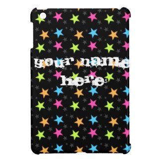 Star Blaze iPad Mini Cover