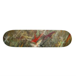 Star Board Skateboard Decks