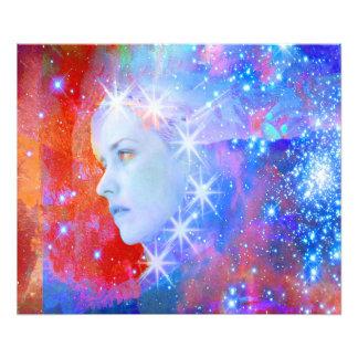 Star Breakout Photo Print