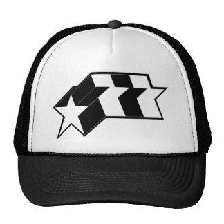 star burst cap