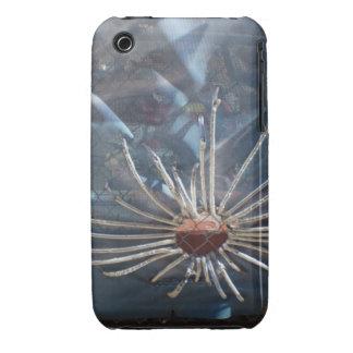Star Burst iPhone 3 Case